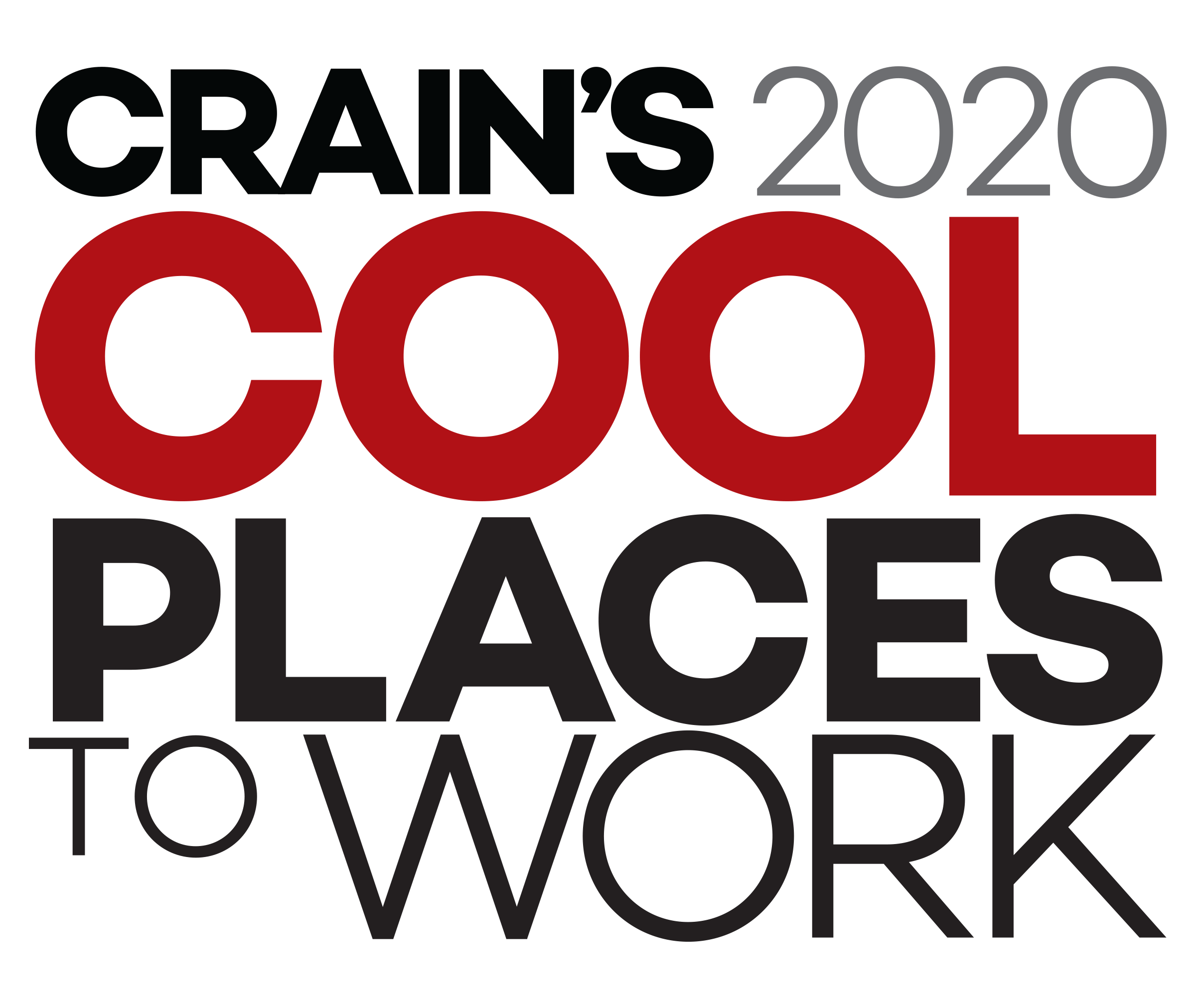 Crain's Cool Place to Work